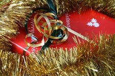 Free Christmas Gifts Royalty Free Stock Image - 6412466