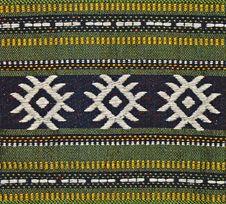 Free Needlework Royalty Free Stock Photo - 6413135