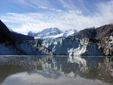 Free Glorious Glacier Royalty Free Stock Photography - 6414317