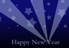 Free Happy New Year Stock Photo - 6414590