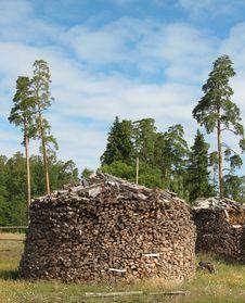 Free A Beautiful Island Valaam Stock Image - 6414621