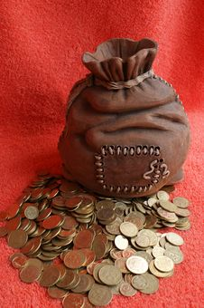 Free Moneybox Royalty Free Stock Photos - 6415798