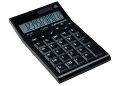 Free Calculator Royalty Free Stock Photos - 6415918