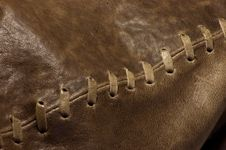 Free Leather And Braids Stock Photo - 6416220