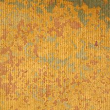 Free Rusted Wall Background Royalty Free Stock Photography - 6416487