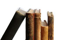 Free Old Books Stock Photos - 6416553