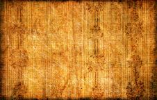 Free Aged Paper Texture Close Up Stock Image - 6416811