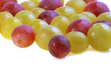 Free Grapes Stock Images - 6417634