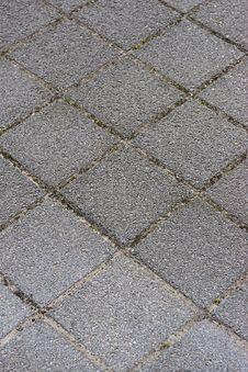 Free Symmetrical Stones Stock Image - 6417871