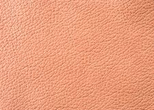 Free Natural Leather Texture Royalty Free Stock Photos - 6418068