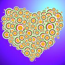 Free Heart Royalty Free Stock Photos - 6418288