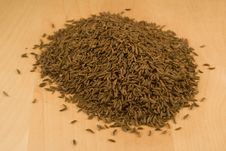 Free Cumin Royalty Free Stock Images - 6418439