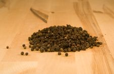 Free Pepper Stock Photography - 6418442