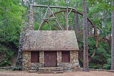 Free Old Grist Mill Stock Photos - 6418483