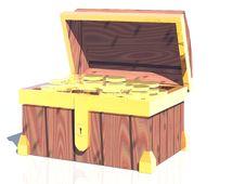 Free Treasure Stock Photos - 6419343