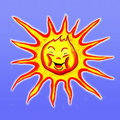 Free Happy Sun Royalty Free Stock Images - 6424309