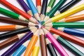 Free Colored Pencils Stock Photos - 6426033