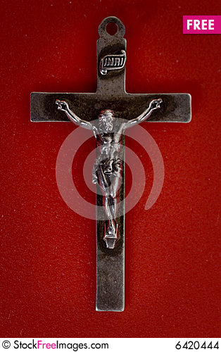Free Crucific Stock Images - 6420444