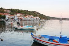 Free Ierakas Village, Greece Royalty Free Stock Images - 6420999
