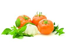 Free Ripe Fresh Vegetables Stock Photography - 6421262