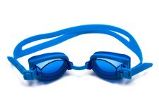 Free Glasses For Swimming Stock Image - 6422001