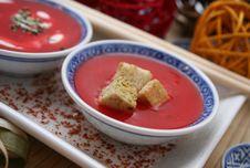 Free Soup Stock Image - 6422661