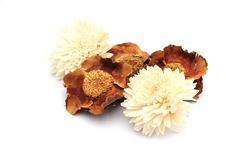 Free Dried Scented Flowers Stock Photography - 6422982