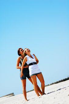 Free FRIENDSHIP Stock Photos - 6423883