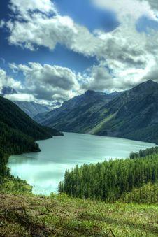 Free Lake Royalty Free Stock Photos - 6424038