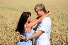 Free Wheat Stock Image - 6424101