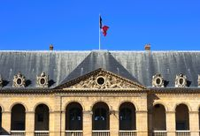 Free France, Paris: Invalides Royalty Free Stock Photography - 6424257