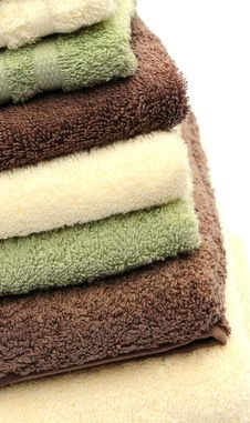 Free Towels Stock Photos - 6424873