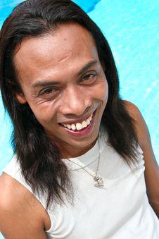 Free Man Stock Photo - 6425100