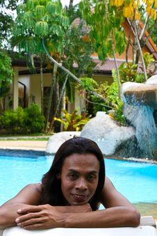 Free Thai Man Royalty Free Stock Images - 6425199