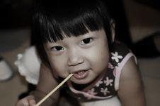 Free Chinese Child Royalty Free Stock Image - 6425866