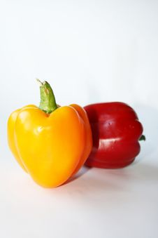 Free Pepper Royalty Free Stock Images - 6426469