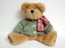 Free Teddy Bear Stock Photo - 6426490