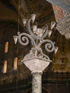 Free Hagia Sophia Stock Photo - 6428120