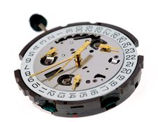 Free Watch Mechanism Stock Photos - 6428673