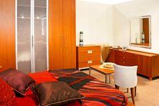 Free Bedroom Premium 2 Stock Photos - 6429843