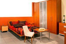 Free Bedroom Premium Royalty Free Stock Photo - 6429855