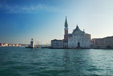 Free Venice, Italy Royalty Free Stock Images - 64246069