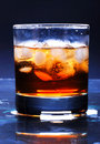 Free Drink With Ice Cube Stock Photos - 6431413