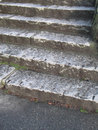 Free Stone Steps Stock Photography - 6431602