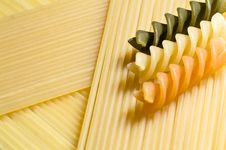 Free Italian Pastas Stock Photo - 6430250