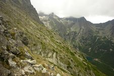Free Mountains Stock Photos - 6430603
