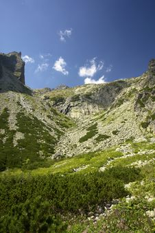 Free Mountains Stock Images - 6430664