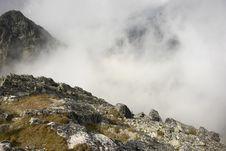 Free Mountains Royalty Free Stock Photo - 6430675