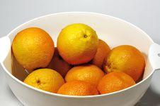 Free Orange Royalty Free Stock Photo - 6431085