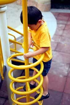 Free Chinese Child Stock Photo - 6431500